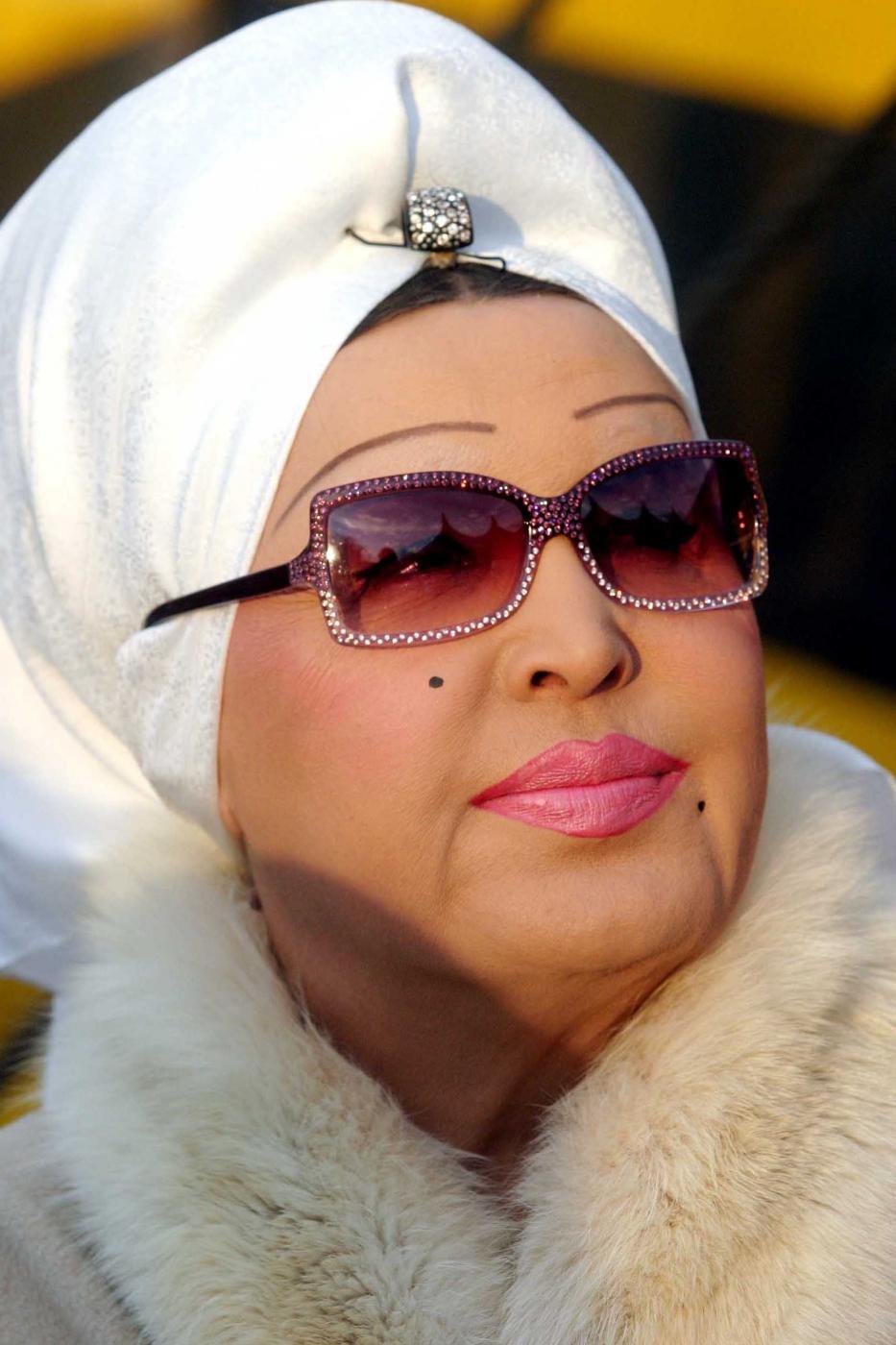 La regina dei preliminari 412416